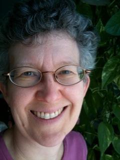 Carla Van Arnam